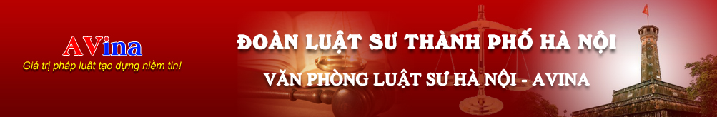 Văn phòng luật sư An Việt